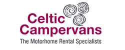 Celtic Campervans Logo