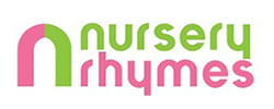 Nursery Rhymes Logo